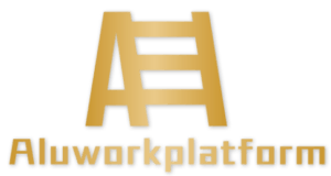 Alu Work Platform