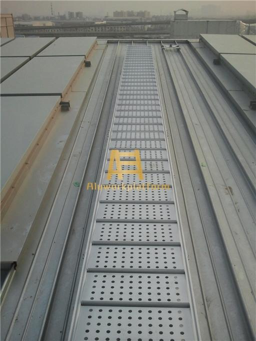 Roof Walkway Systems Aluminum Roof Walkway Manufacturer