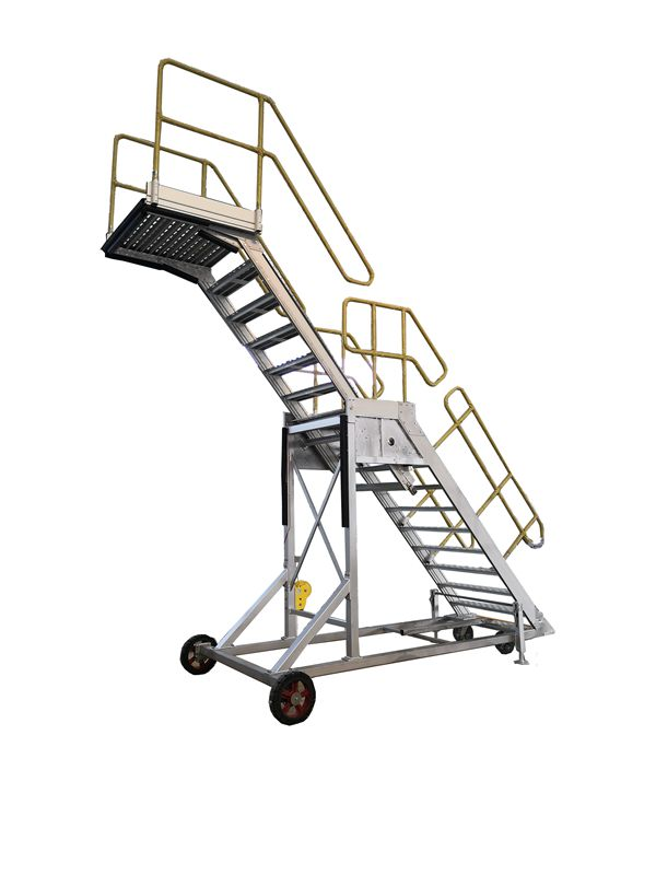 aircraft access platform