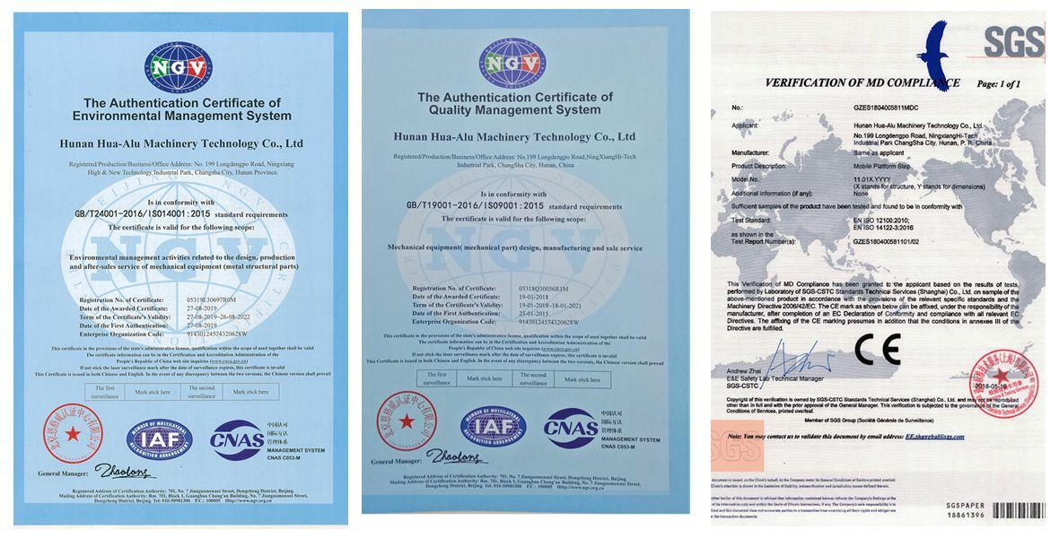 ISO9001 CE