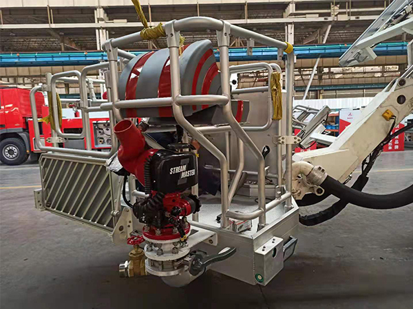 work platform for engineering machinery